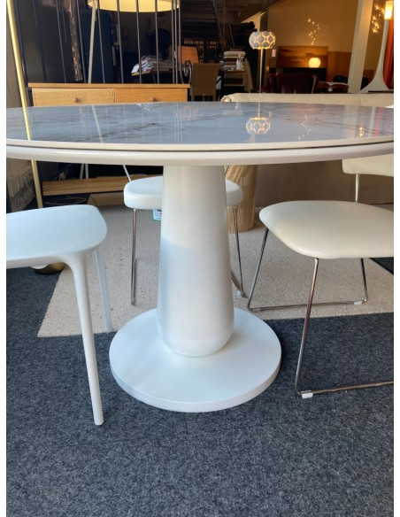 Piètement table céramique Bergen