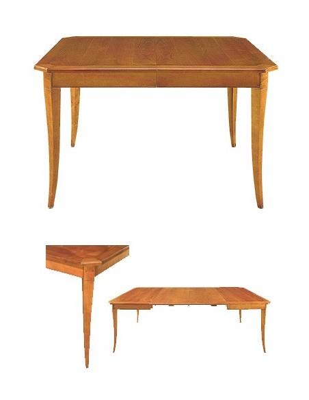 Table rectangulaire saint-germain
