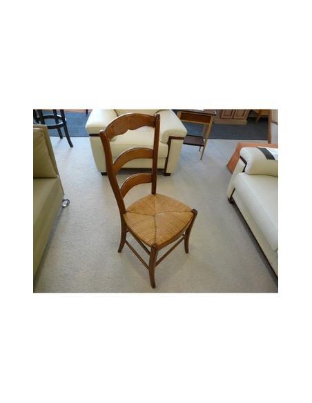 Chaise de style Louis Philippe